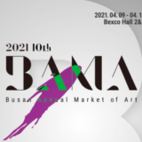 BAMA2021(Busan Annual Market of Art)